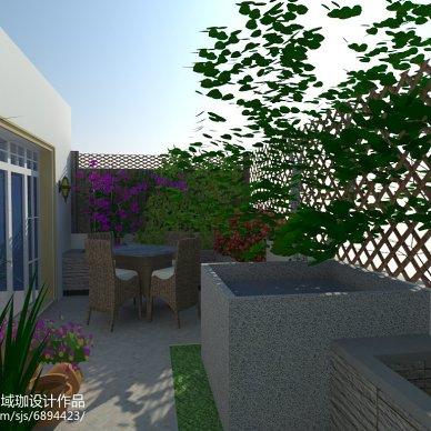 景观花园改造_2545873