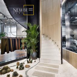 商店创意楼梯设计