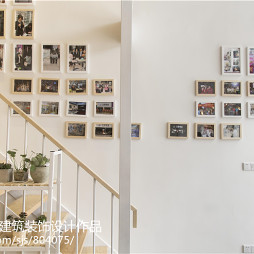 眼镜店照片墙设计