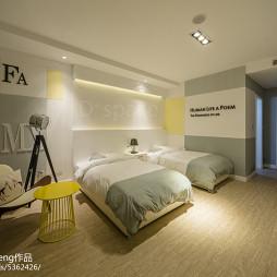 创意酒店客房设计