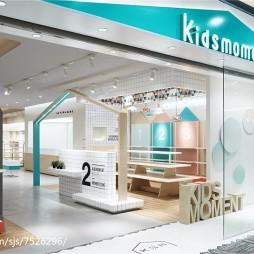 儿童购物商店设计