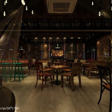 斑马酒吧_2551194