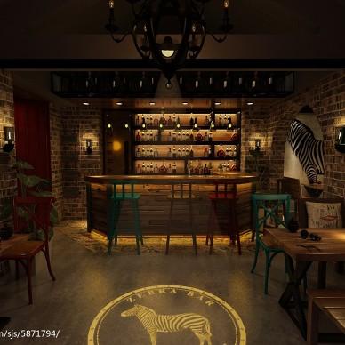 斑马酒吧_2551195