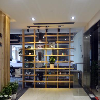 深圳光明新区贸易公司办公室_2551943