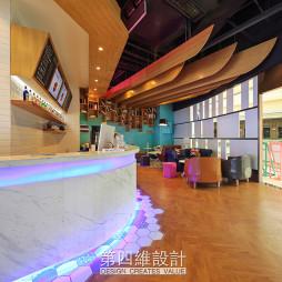 主题餐厅音乐酒吧设计