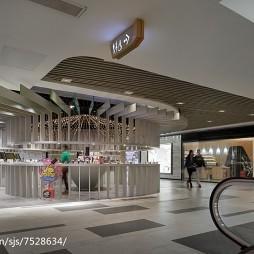 工装K11门店大厅设计