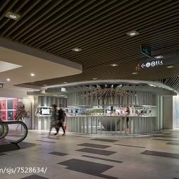 K11门店大厅设计