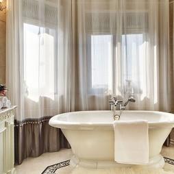 精美欧式风格卫浴设计