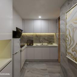 混搭风格厨房设计大全