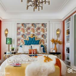 精美简欧风格卧室设计