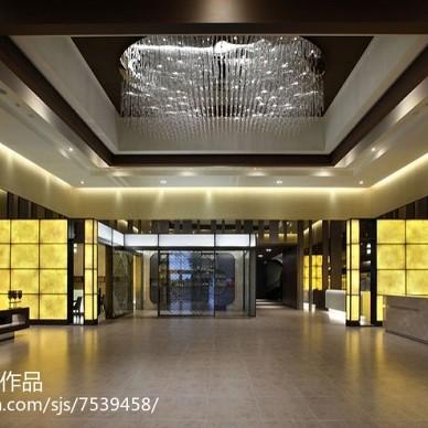 黄金旭设计作品-大中華國際美食館_2558787