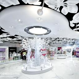 商场购物中心装修