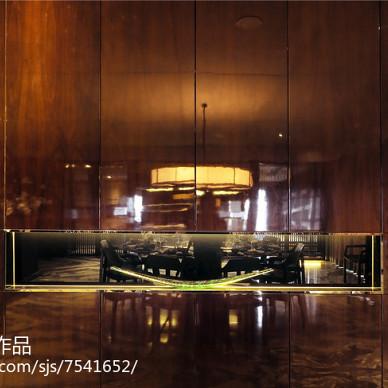 赵牧桓设计作品-Modern Chinoiserie_2560060