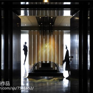 赵牧桓设计作品-成都绿地GIC设计_2560068