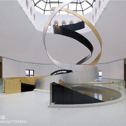 创意售楼处设计