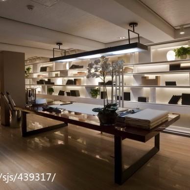 陈耀光设计作品-宏厦香洲里独联别墅_2560677