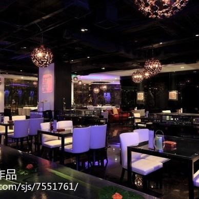 刘道华设计作品-大董海参烤鸭店_2564632