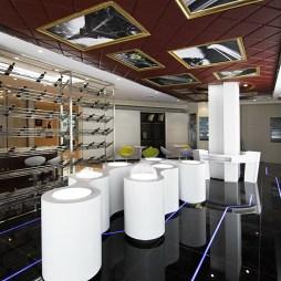 OPK欧佩克展厅设计