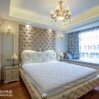质感欧式风格卧室效果图欣赏