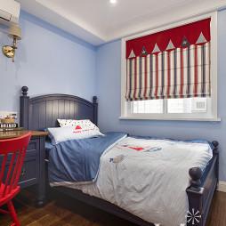 经典美式儿童房设计