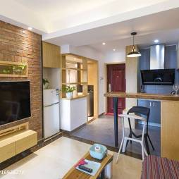 46平米的两房一厅一厨一卫还带更衣室_2565507