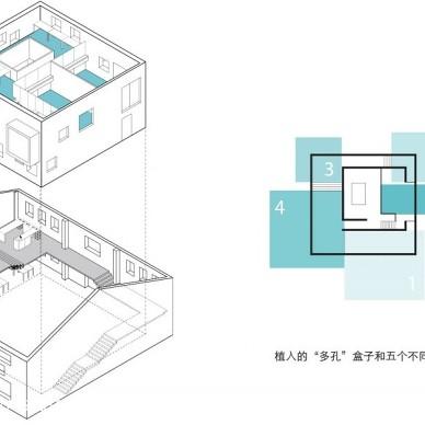 张淼设计作品-海狸工坊办公空间_2565753