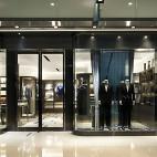 香港国际金融中心 ifc 概念店: 時尚精品_2569307
