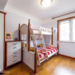 美式儿童房装修大全