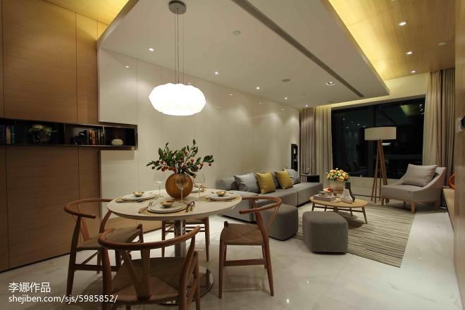 含怡而乐 二居室设计_2572502