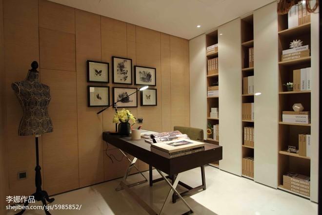 含怡而乐 二居室设计_2572505