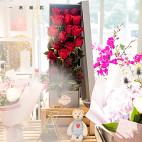 【一米家居】 ◣一米花坊◥ 花艺工作室_2574175