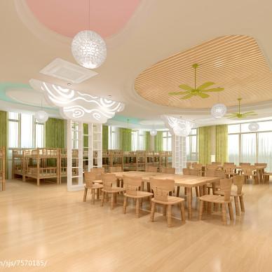 幼儿园设计方案_2574574