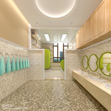 幼儿园设计方案_2574575