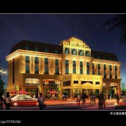 淮南燕莎酒店_2574821