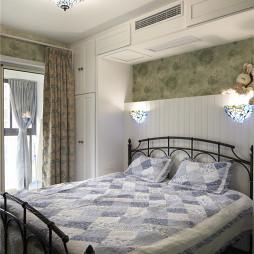 地中海风格家居卧室设计