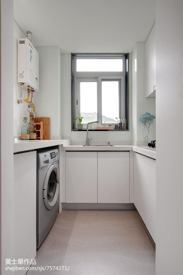 现代风格厨房设计大全