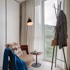 小户型现代风格休闲区装修