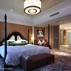 达蓬山度假酒店卧室装修