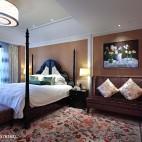 达蓬山度假酒店客房效果图