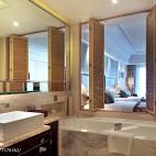 姜湘岳设计作品-雅戈尔达蓬山度假酒店_2579053