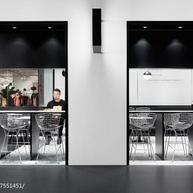 郑铮设计作品-一尚门餐厅_2579956