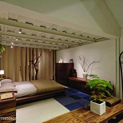 家具店卧室设计