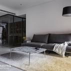 最新简约风格客厅设计案例图