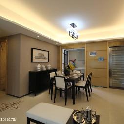 简约风格客厅设计方案