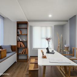 工装设计办公室室内设计