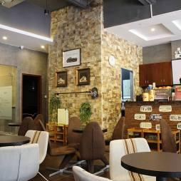 咖啡厅设计_2584518