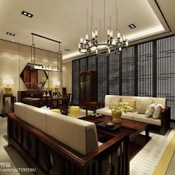 家具旗舰店室内设计
