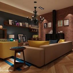 家具工厂展厅设计