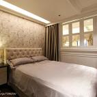 都市欧式风格卧室设计