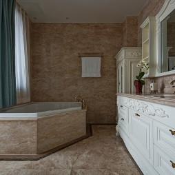 精美欧式卫浴设计